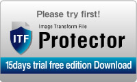 Please try first! ITF Protector 15days trial free edition Download