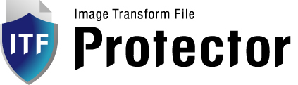 Image Transform File Protector